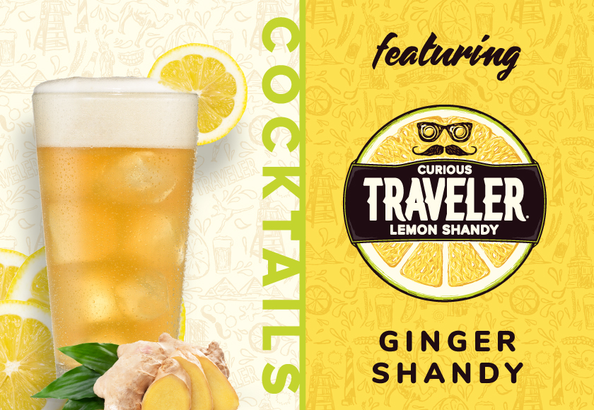 Ginger Shandy