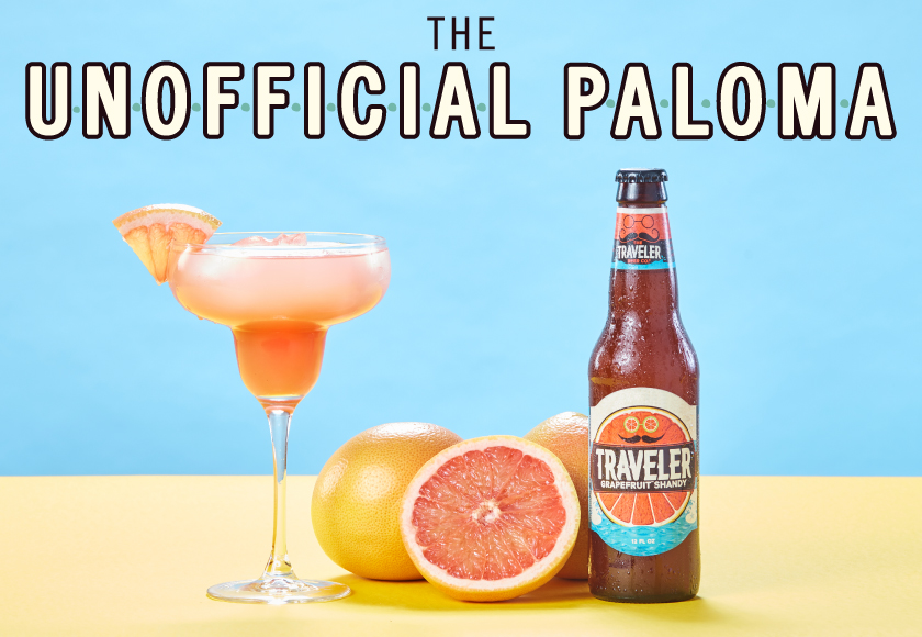 The Unofficial Paloma